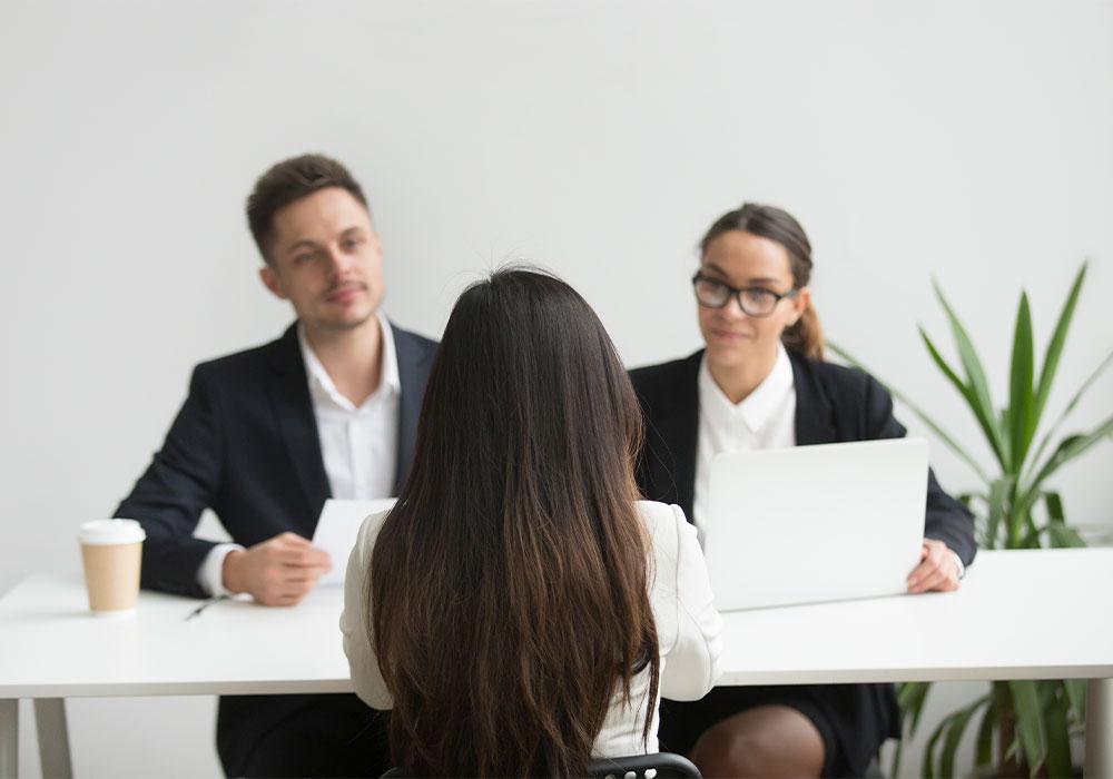 """""""Checklist"""" para tu entrevista de trabajo. Seis puntos para hacerla un éxito"""