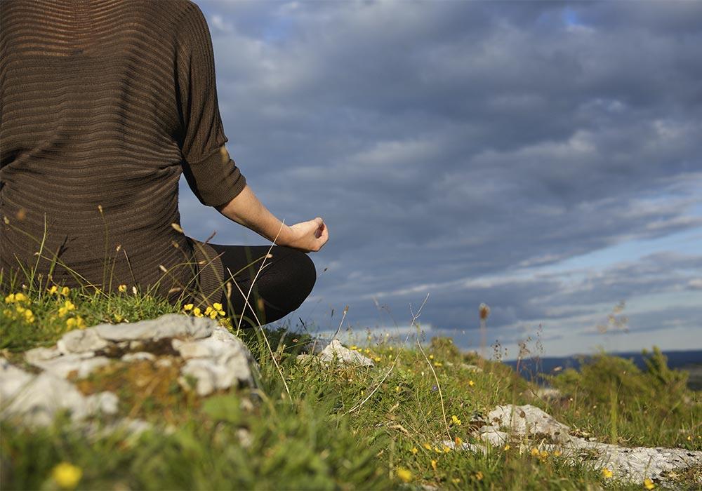 Meditar, una apuesta por la salud integral
