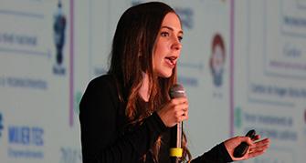 Participa como conferencista en EXATEC Talks