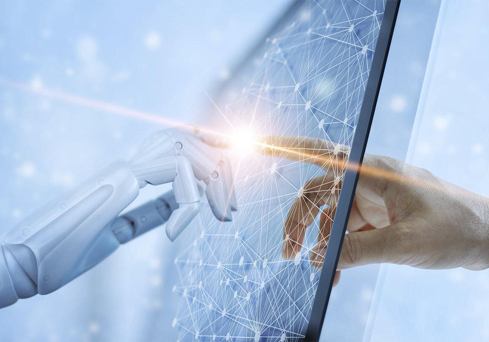 Inteligencia artificial: entre la educación y la ciencia ficción