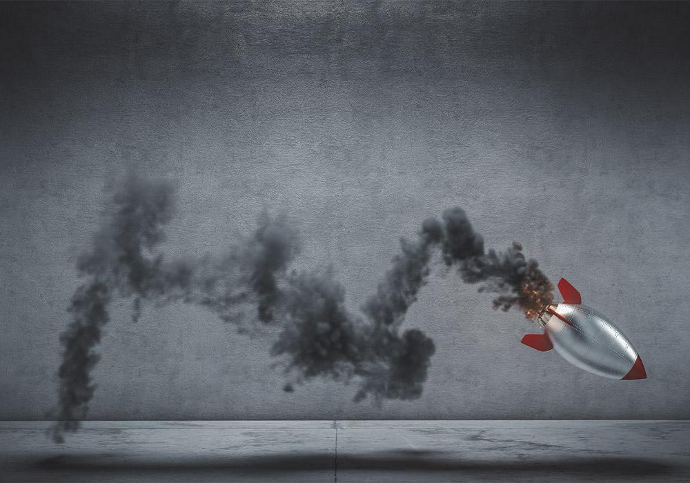 Cómo aprovechar los fracasos personales para desarrollarte